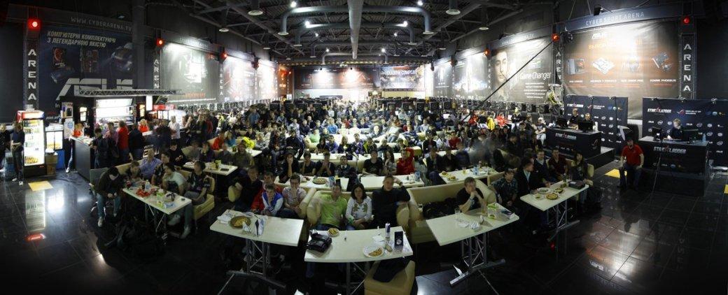 Киберспортивные игры в 2013 году смотрели почти в два раза больше - Изображение 1