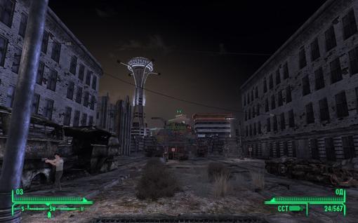 Fallout: New Vegas. Прохождение - пешком по пустошам Мохаве - Изображение 9