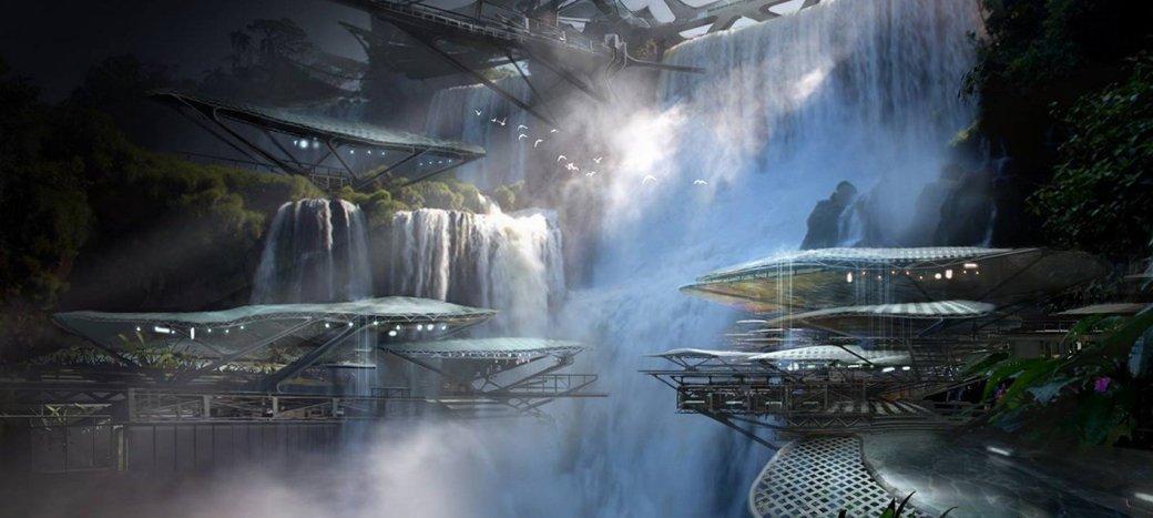 Огромный список подробностей новой Mass Effect появился в сети - Изображение 4