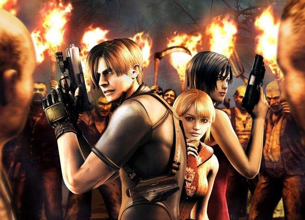 Насколько хороши переиздания Resident Evil 4 на PS4 и Xbox One?. - Изображение 1