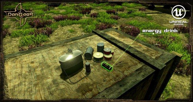 Pangaea: New World - Изображение 3