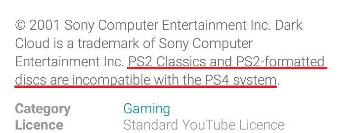 Несовместимая совместимость: диски от PS2 не годятся для PS4 - Изображение 2