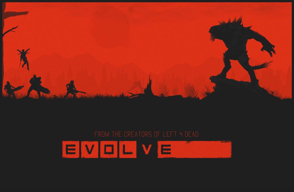Evolve – игра не для хикки и нубов - Изображение 1