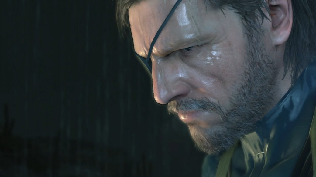 Просочившийся синопсис Metal Gear Solid 5 оказался фальшивкой. - Изображение 1