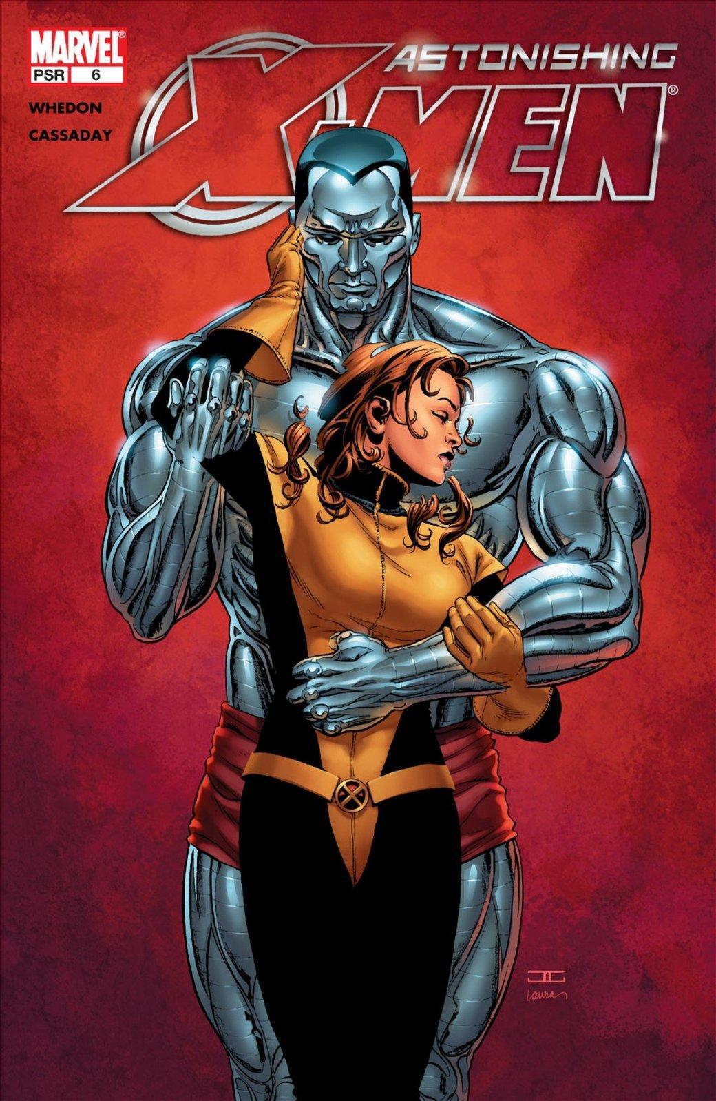 Как начать читать комиксы Людей Икс, часть 2: классика - Изображение 9