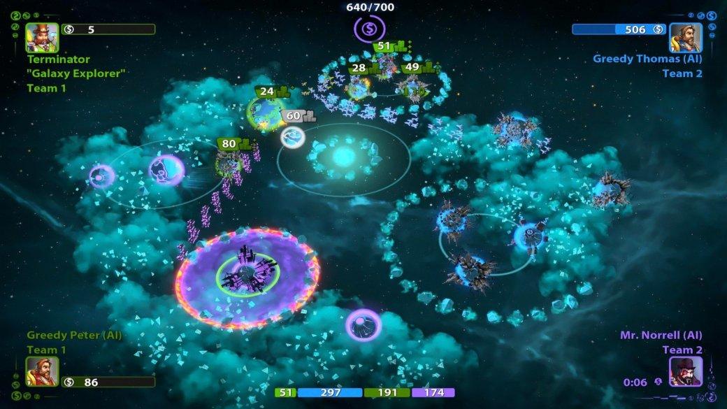 Рецензия на Planets Under Attack - Изображение 5