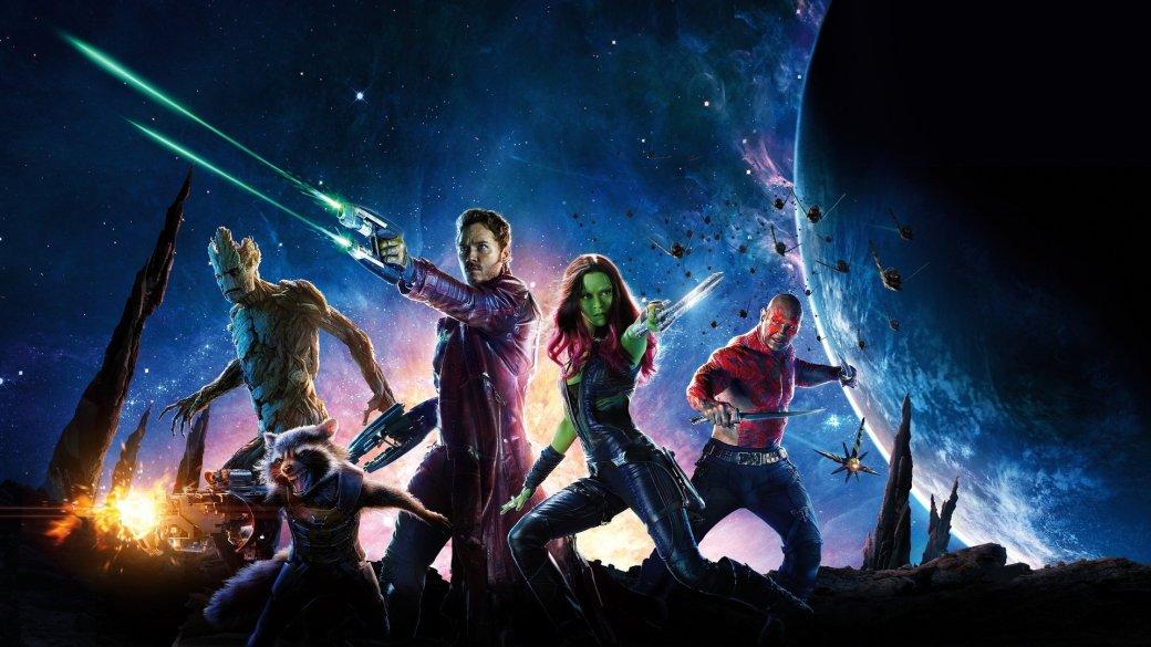 Команда «Стражей галактики 2» может пополниться тремя новобранцами - Изображение 1