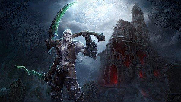 Некромант и Чародейка из Diablo направляются в Heroes of the Storm - Изображение 1