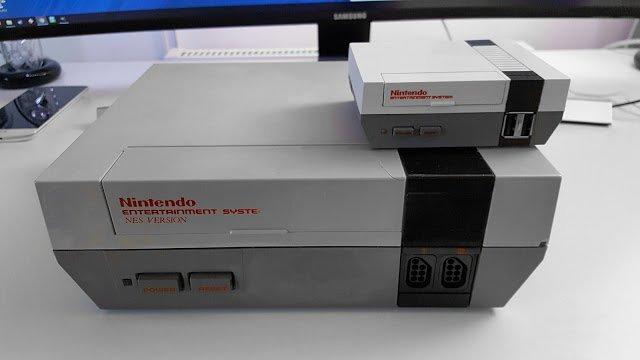 Фанатская mini NES повторяет оригинал точнее версии Nintendo - Изображение 5