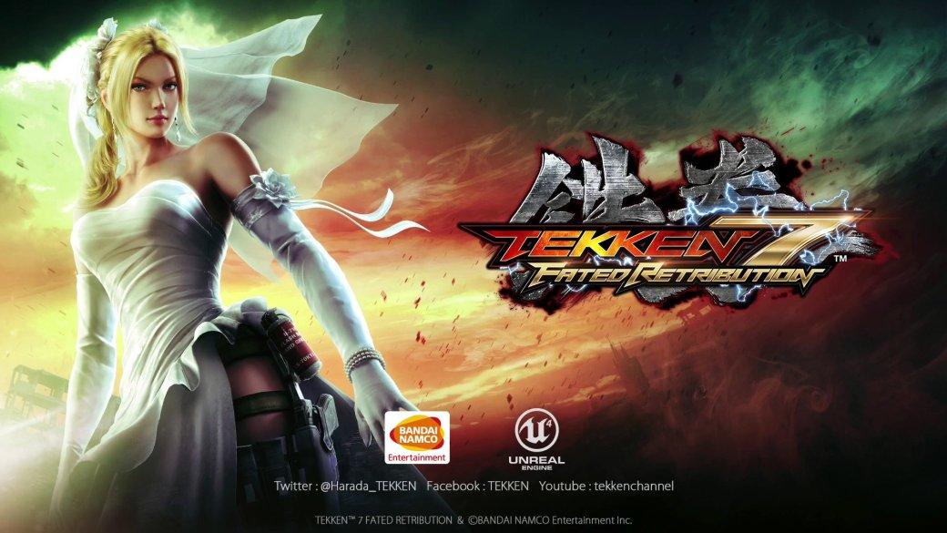 Нина Уильямс хотела выйти замуж, но все бросила и вернулась в Tekken - Изображение 1
