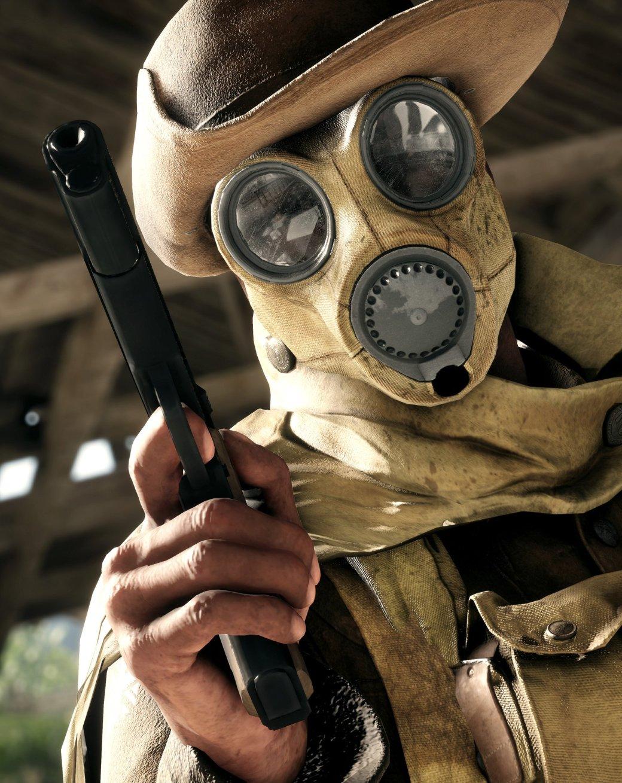 Рецензия на Battlefield 1. Обзор игры - Изображение 17