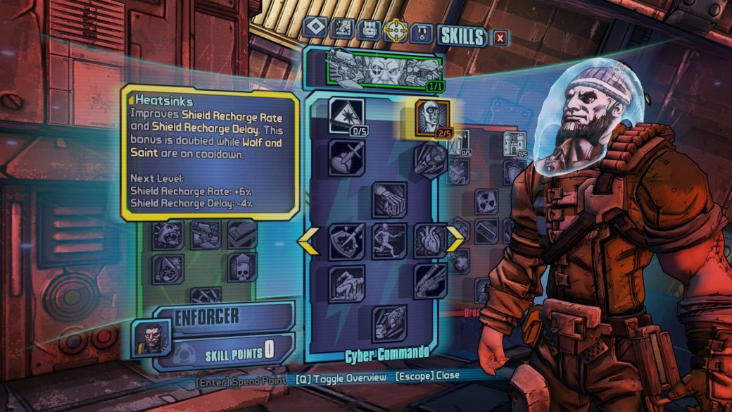 Рецензия на Borderlands The Pre-Sequel - Изображение 7