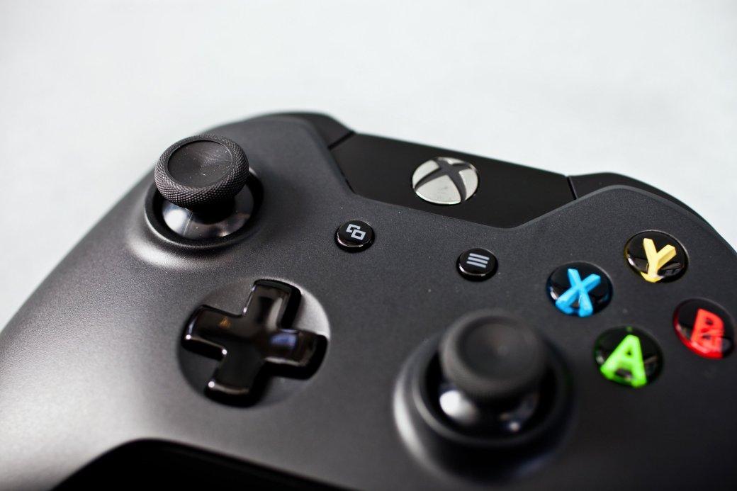 Контроллер Xbox One породнят с PC в ноябре - Изображение 1