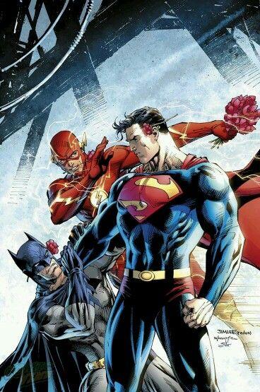10 вещей, позволяющих Бэтмену победить Супермена - Изображение 17