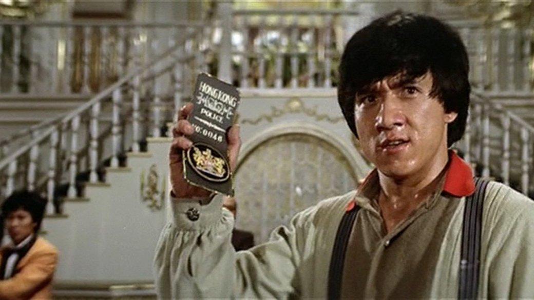 Джеки Чан и актеры «Кремниевой долины» озвучат мультфильм «Ниндзяго» - Изображение 2