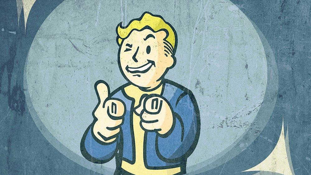 В день релиза Fallout 4 посещаемость PornHub снизилась на 10% - Изображение 1