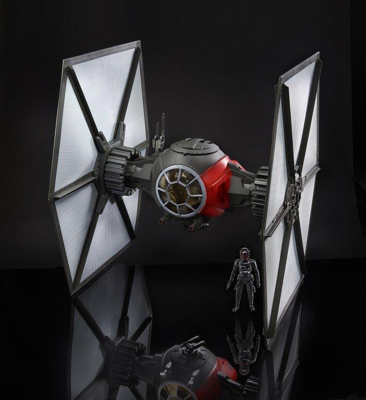 «Звездные войны» на Comic-Con 2015 - Изображение 34