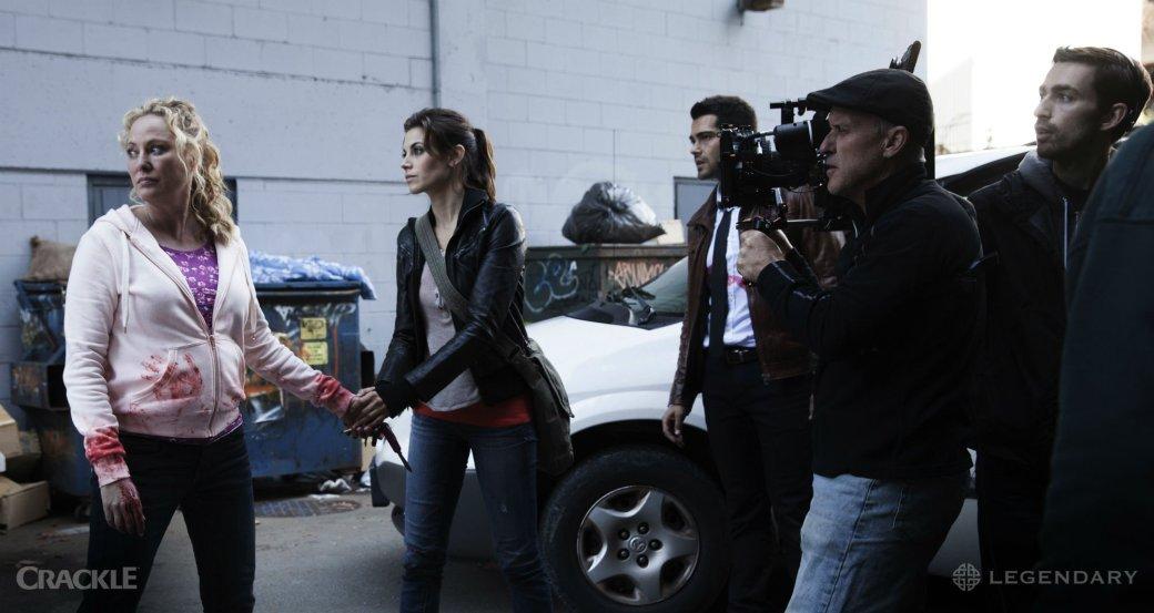 Фильм по Dead Rising покажут через два месяца - Изображение 1