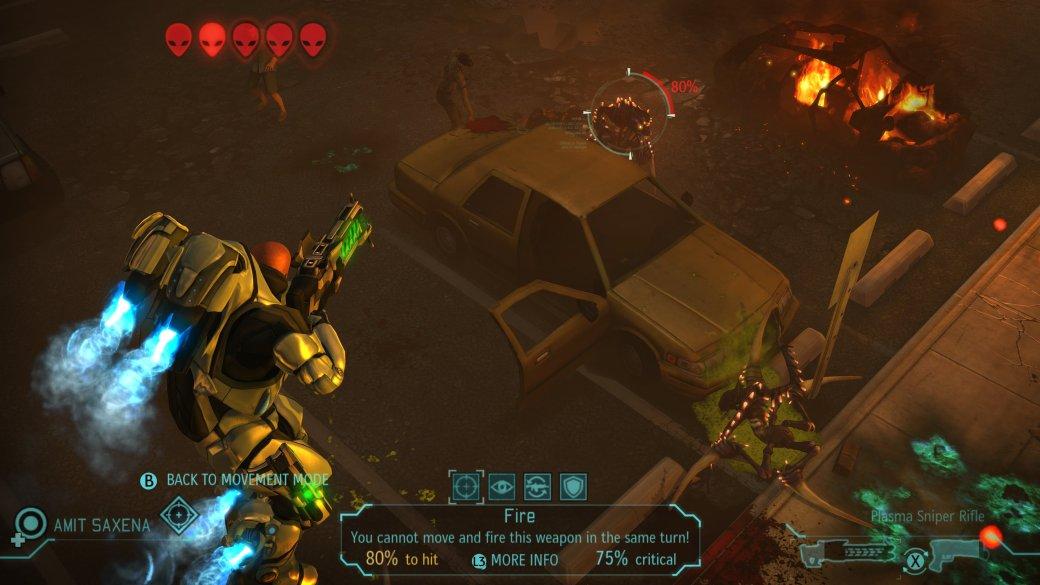 Они прилетели: впечатления от XCOM: Enemy Unknown - Изображение 4