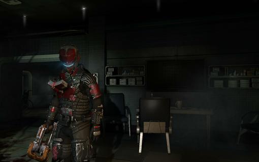 Прохождение Dead Space 2.  Психопат и темнота - Изображение 2