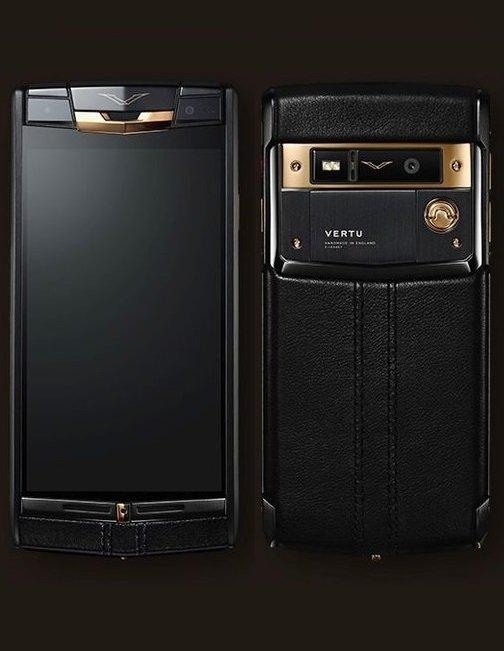 Производитель самых дорогих смартфонов в мире Vertu обанкротился. Как?. - Изображение 3
