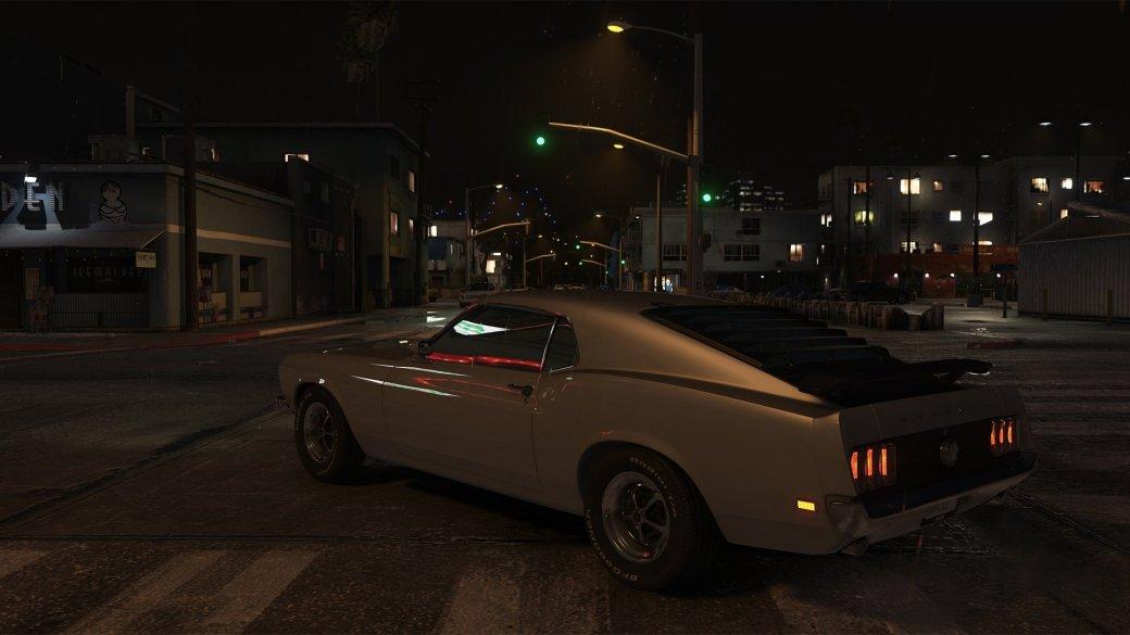 Еще никогда GTA 5 невыглядела так реалистично. Все из-за этого мода. - Изображение 2