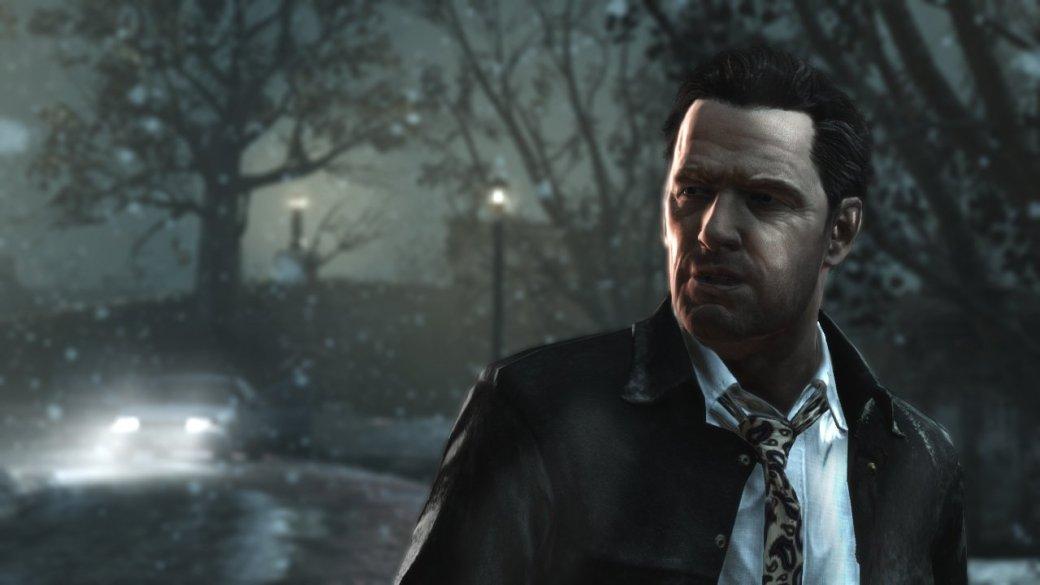 Max Payne: эволюция нуара  - Изображение 15