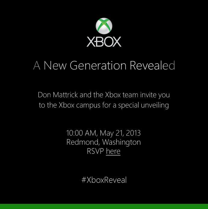 Новый Xbox покажут 21 мая - Изображение 1