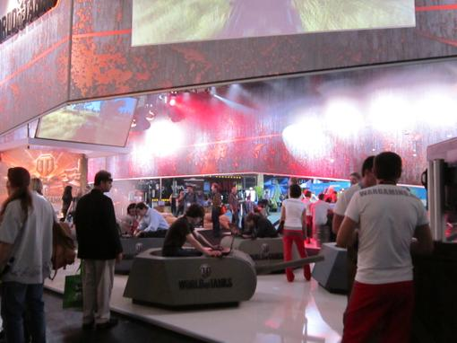 Gamescom 2011. Впечатления. День первый. - Изображение 7