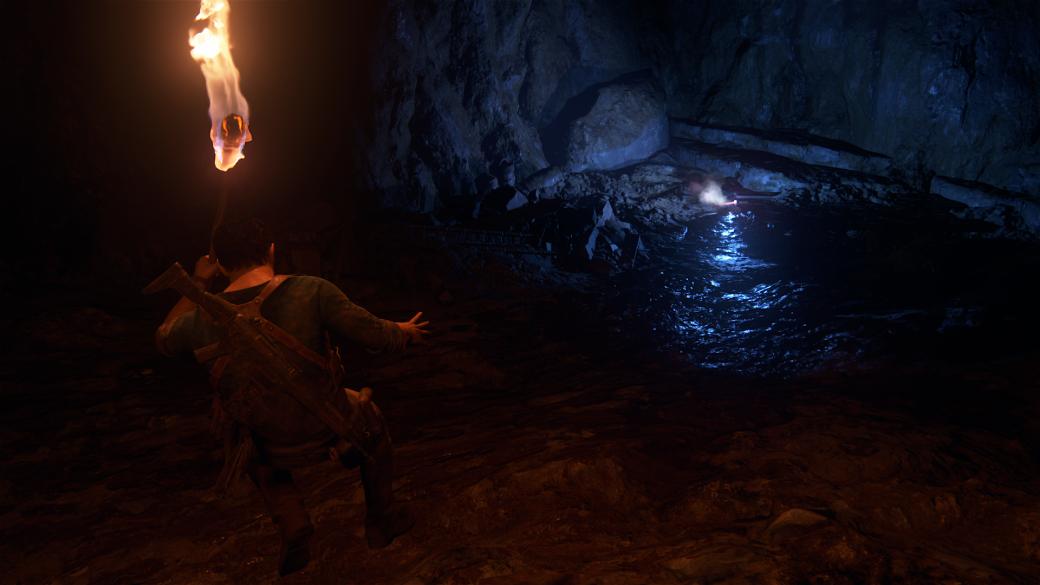 Посмотрите, как живописна Uncharted 4 - Изображение 31