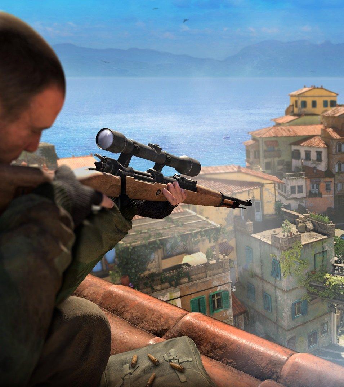 Превью Sniper Elite4. Возможно, лучший стелс 2017 года. - Изображение 2