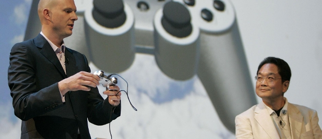 Бывший глава Sony присоединился к Microsoft - Изображение 1