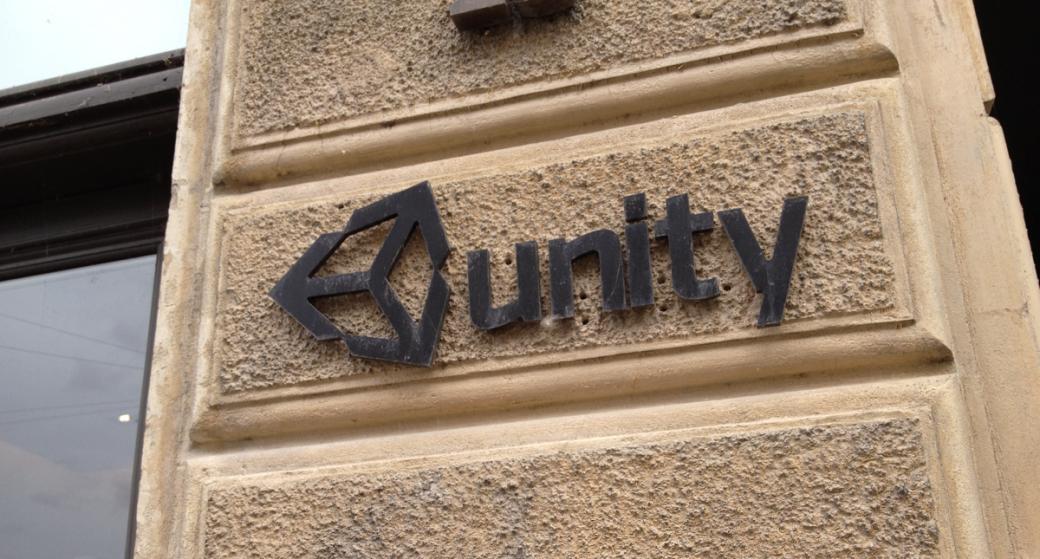 Unity Technologies не продается - Изображение 1