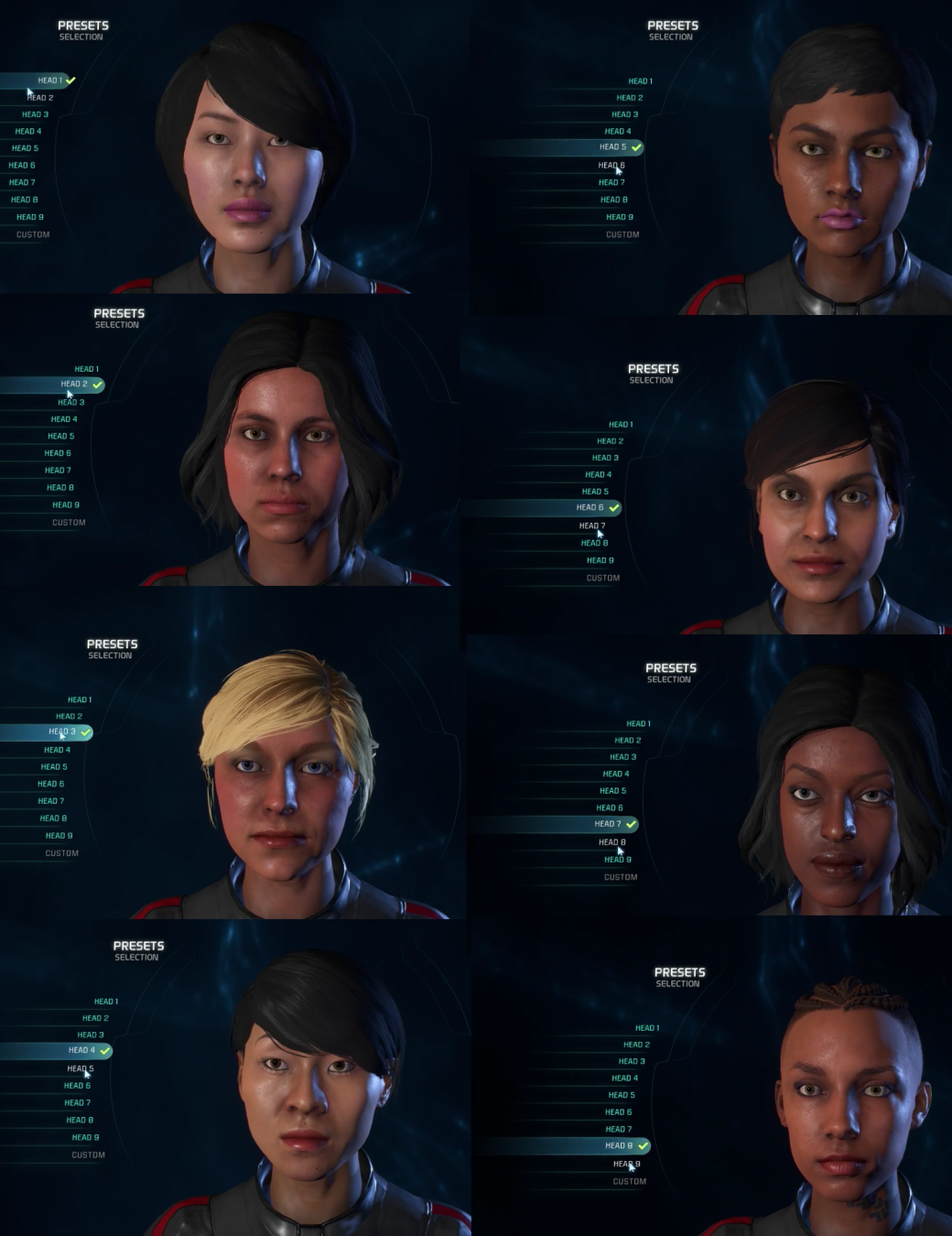 BioWare ничего не починила:  Andromeda вновь стала объектом насмешек - Изображение 1