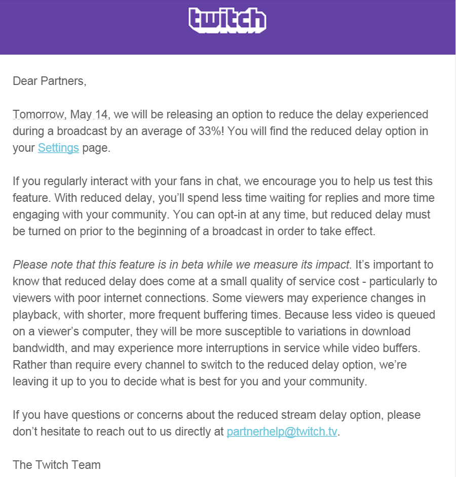 Twitch стал шустрее: почему это важно - Изображение 1