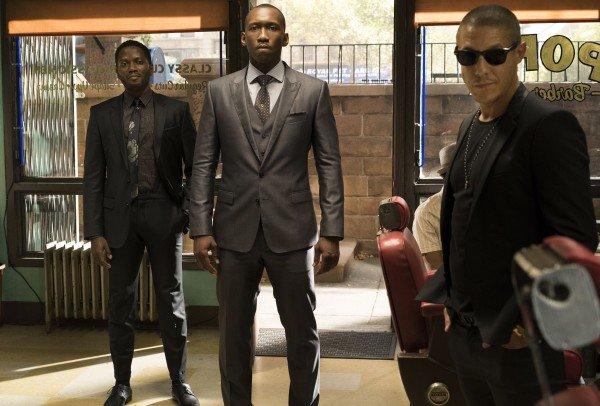 Спойлеры: актеры из «Люка Кейджа» обсуждают своих злодеев - Изображение 1