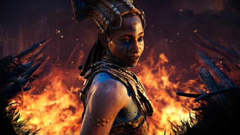 Ubisoft довольна Division и Far Cry и анонсирует новую ААА-игру на Е3 - Изображение 1