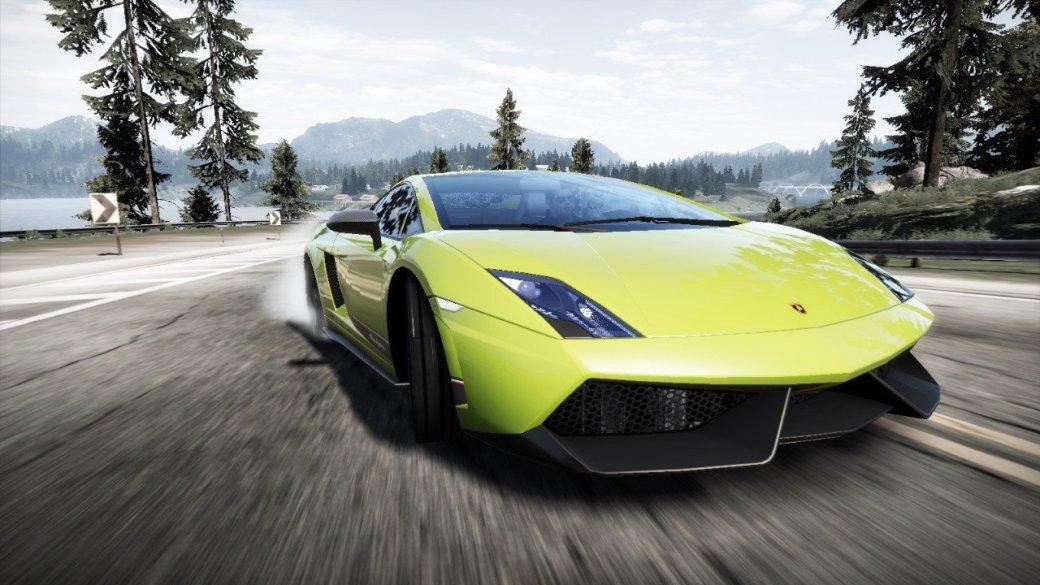 10 самых быстрых автомобилей Need for Speed - Изображение 4