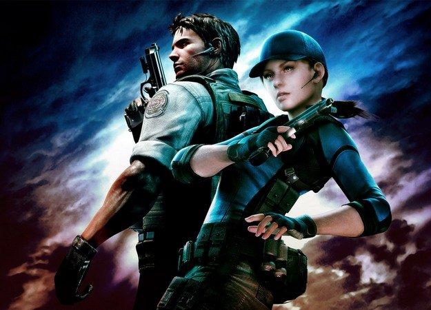 Capcom разочарована в Street Fighter V и готовит большую Resident Evil. - Изображение 1