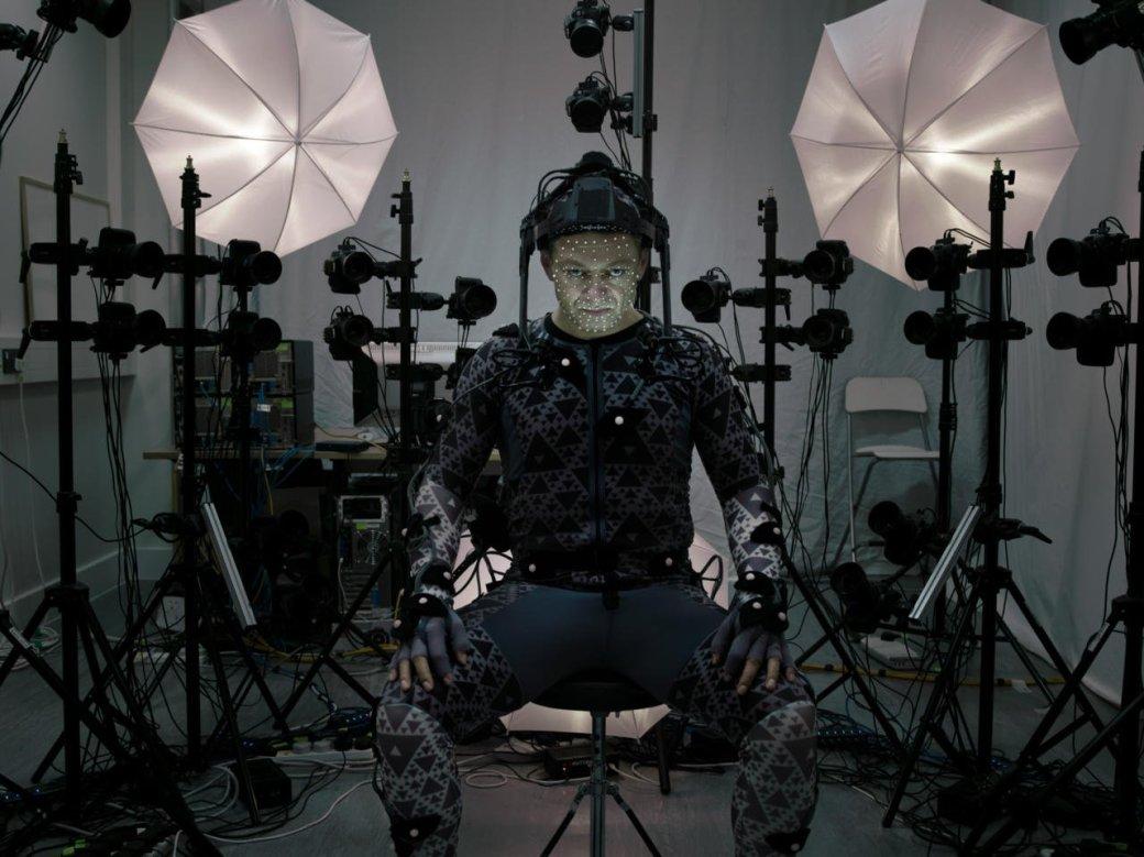 Энди Серкис сыграл CGI-негодяя Сноука в седьмом эпизоде Star Wars - Изображение 1