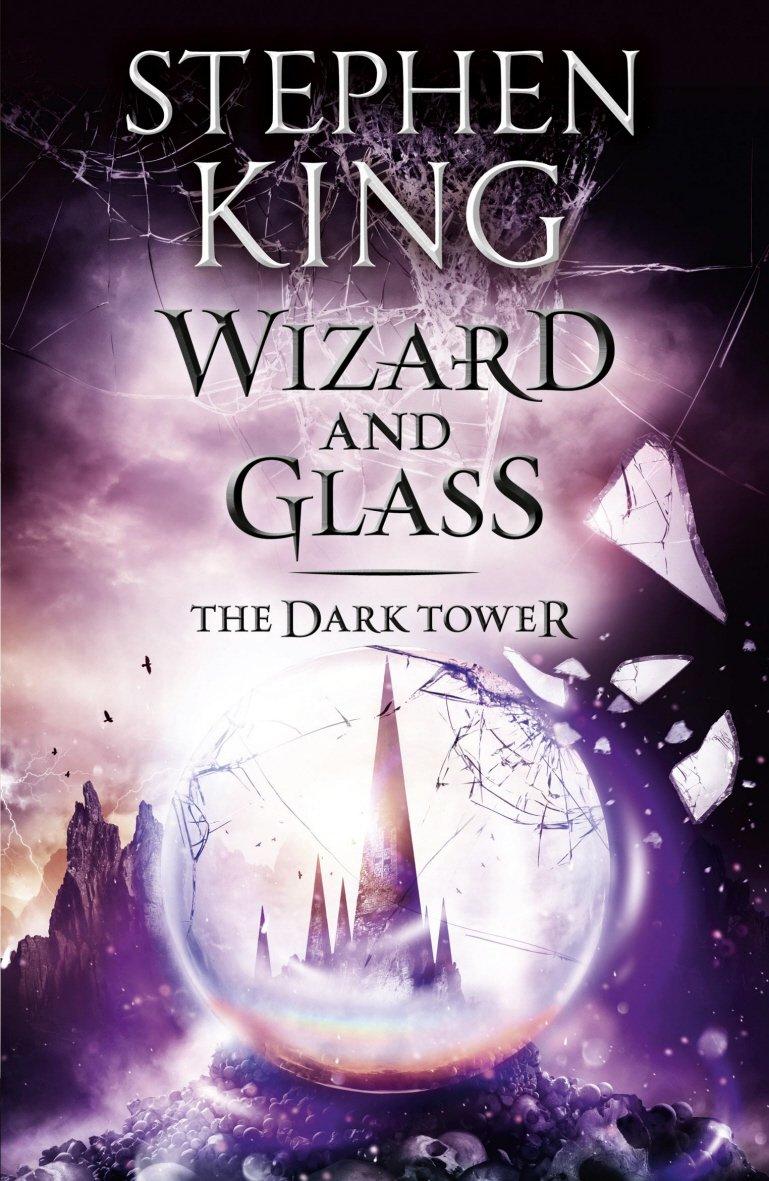 Сериал по «Темной башне» адаптирует одну из худших книг Стивена Кинга - Изображение 2