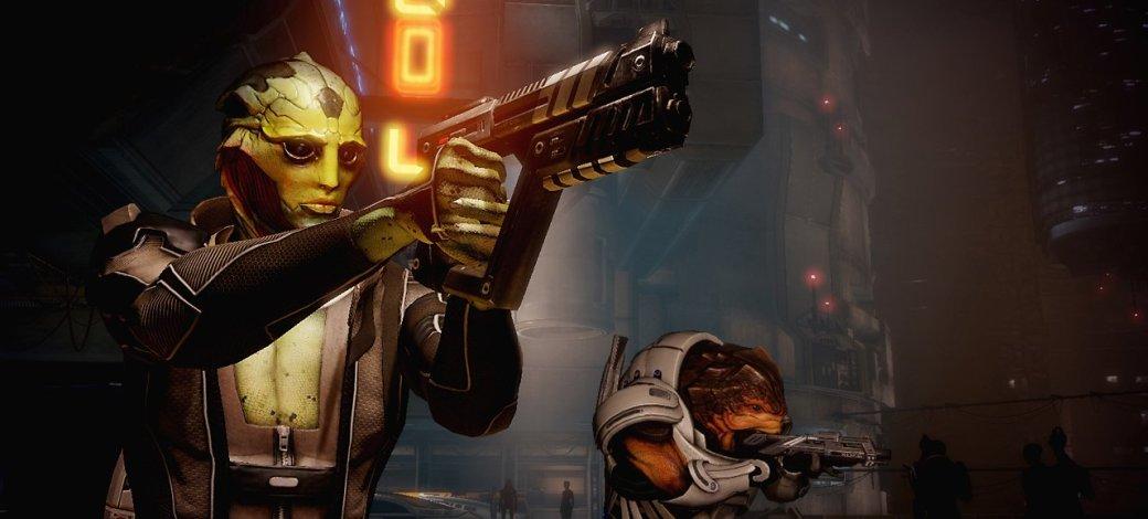 Круглый стол. За что мы любим Mass Effect. - Изображение 13