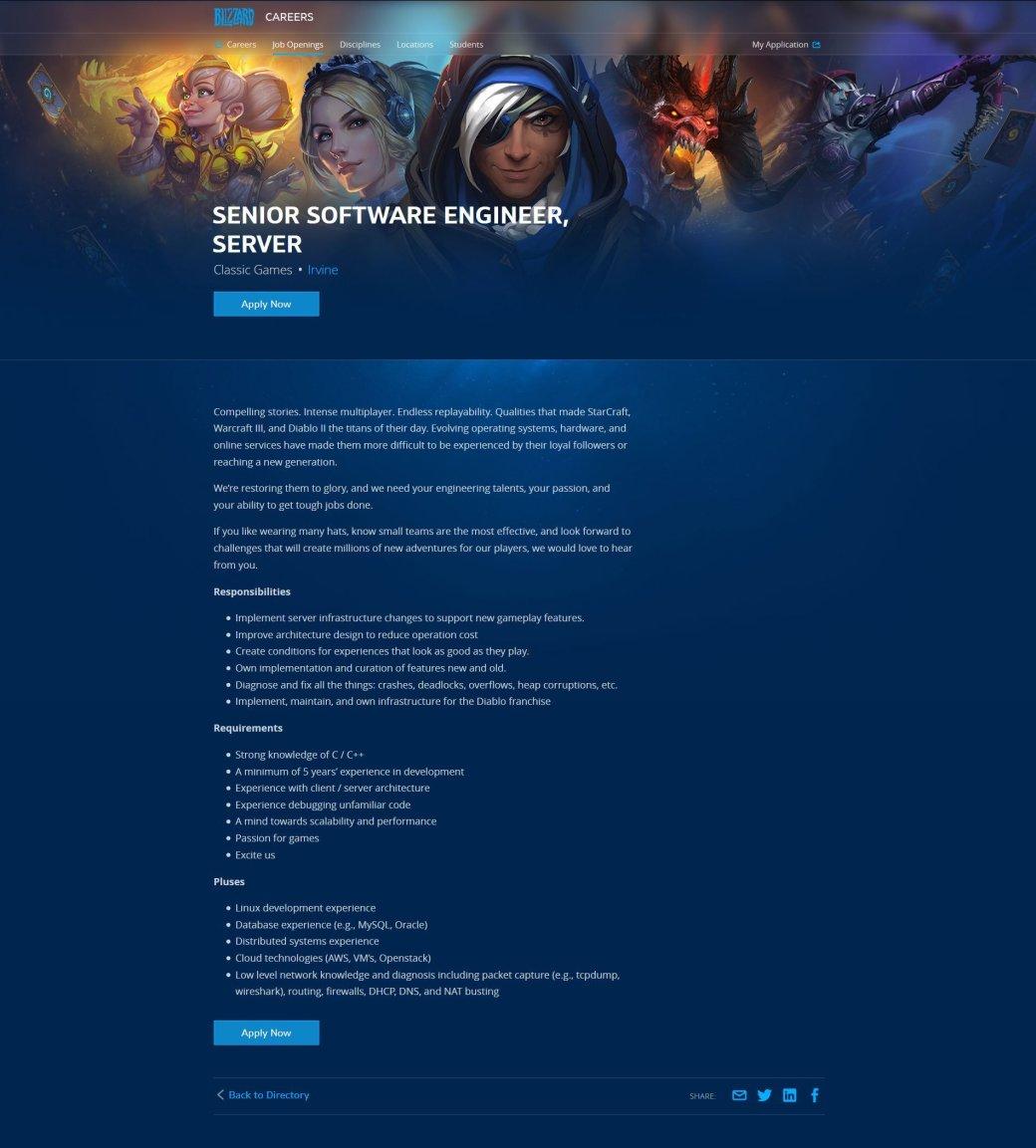 Слух: Blizzardделает ремастеры Warcraft III иDiablo II. - Изображение 2