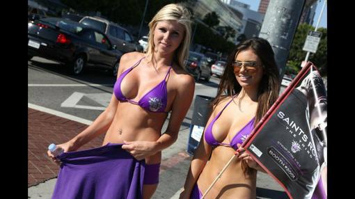 E3: booth babes - Изображение 16