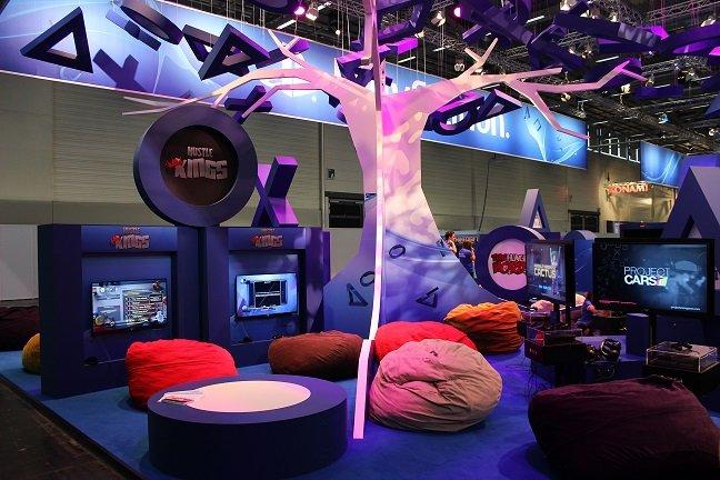 Gamescom 2014 в фото - Изображение 114