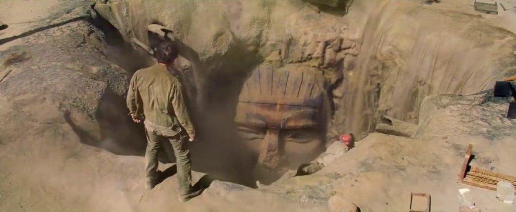 40 неудобных вопросов к фильму «Мумия» - Изображение 8