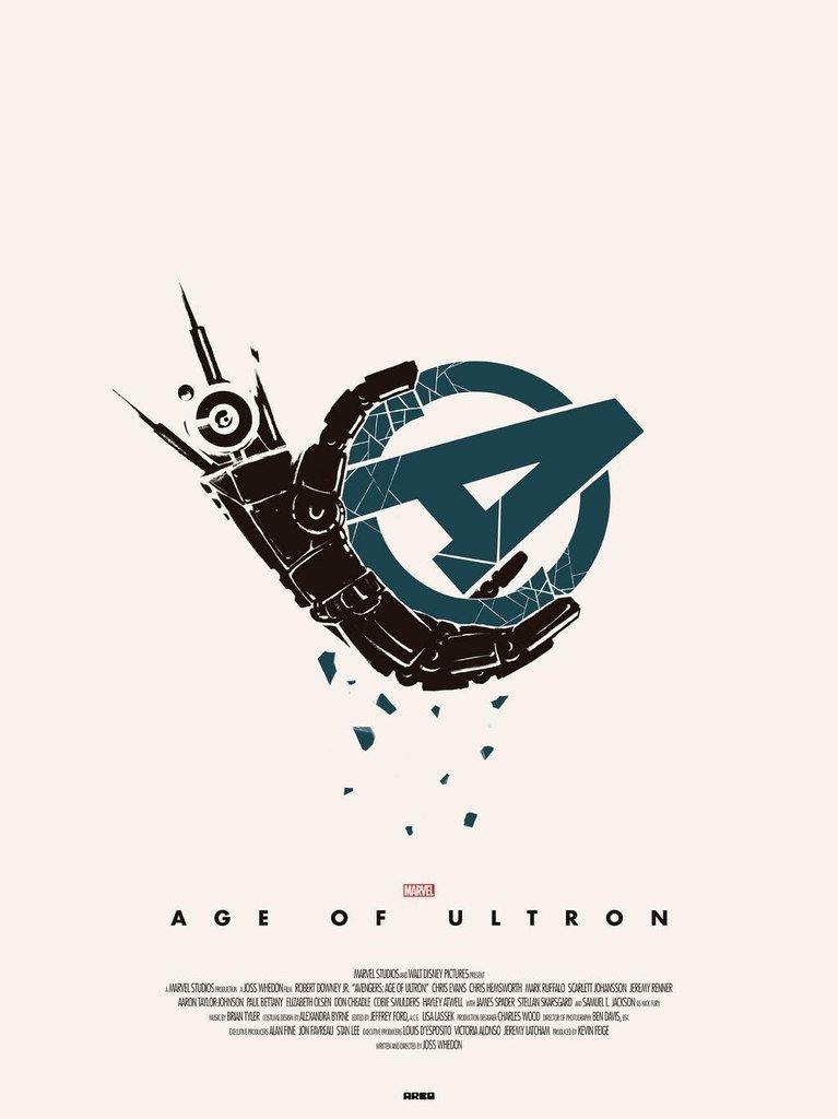 Рецензия на «Мстителей: Эра Альтрона» - Изображение 17