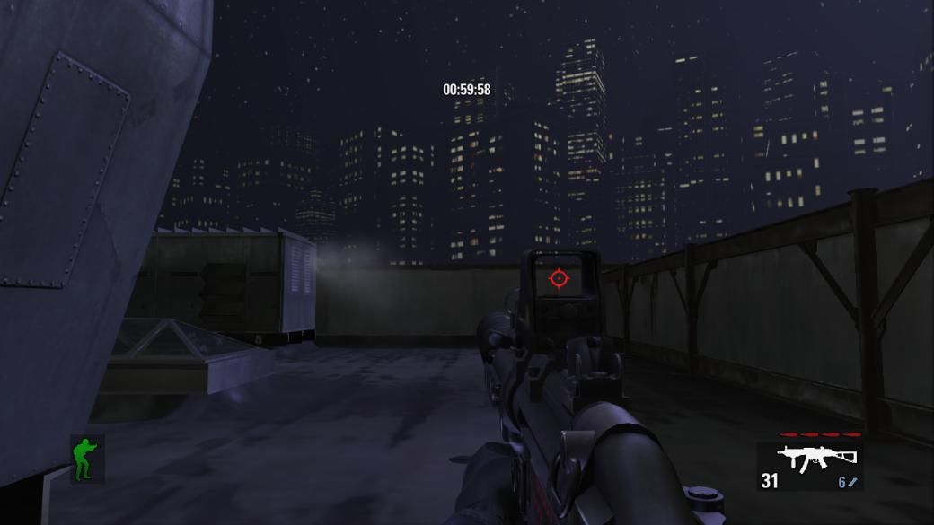 """Ужасные игры: """"Takedown: Red Sabre"""" - Изображение 2"""