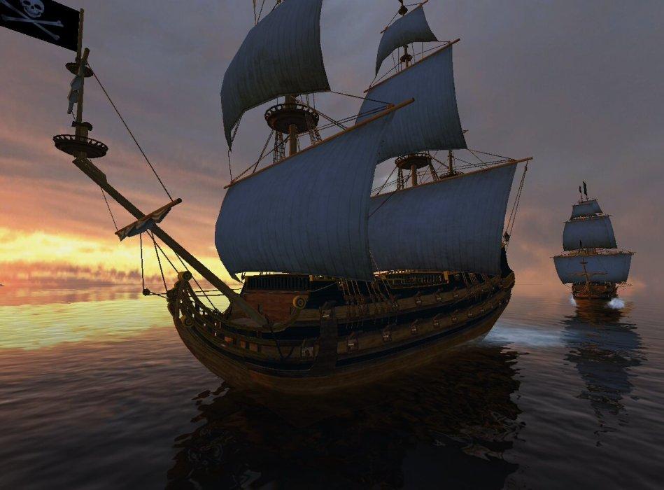 Новые Корсары: превью «Огнем и мечом 2: На Карибы!» - Изображение 1