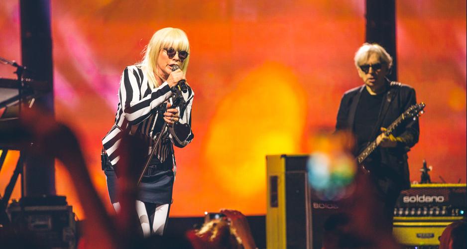 iTunes Festival 2014. Часть 2 - Изображение 29